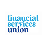 Financial services union logo